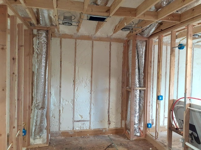 Professional Insulation Contractors DFW