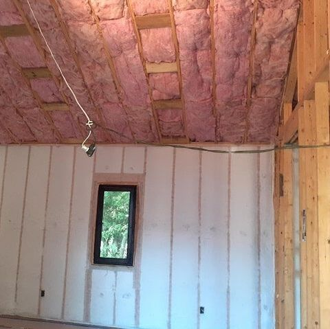 Attic Insulation Contractors DFW
