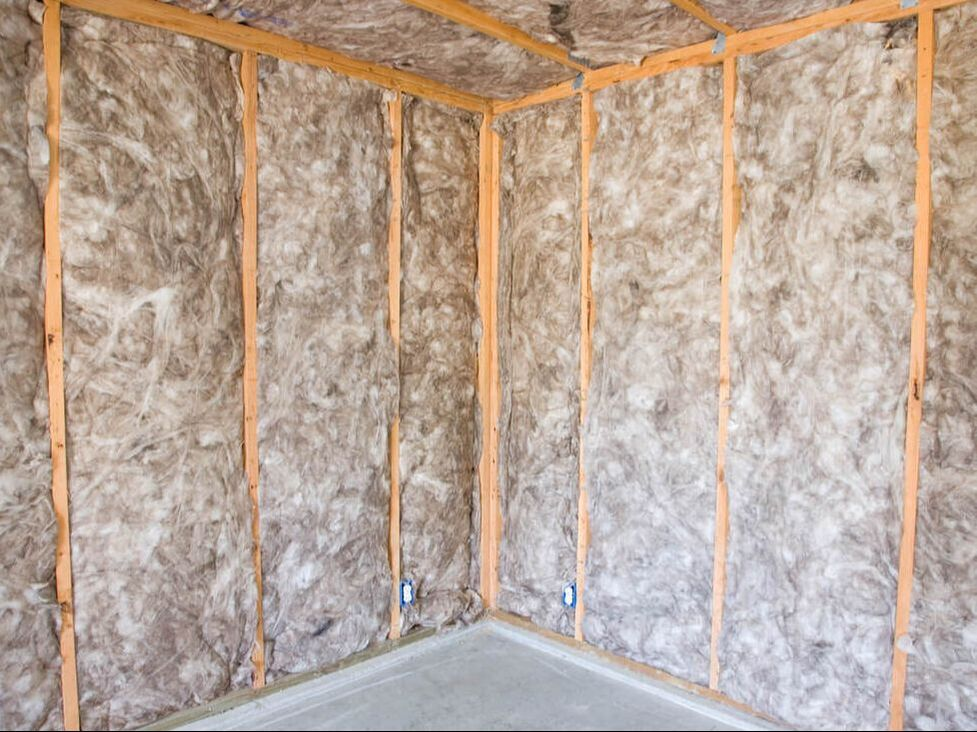 Blown-in Insulation Contractors DFW