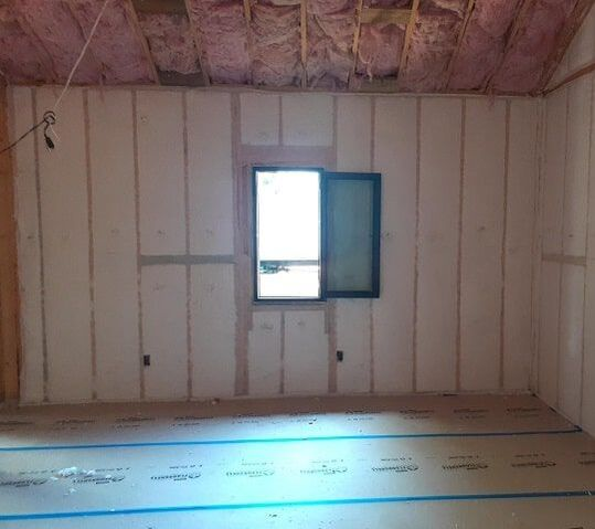 R-value Insulation Contractors DFW